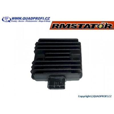 Rectifier 350W for Suzuki Kingquad 700 750
