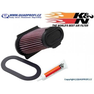 Filtr vzduchový K&N YA-6601