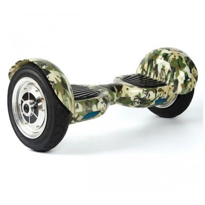 Hoverboard Offroad 10.0 2x500W Bluetooth