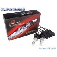 Auto žárovky do světlometu LED G7 H7 4000LM