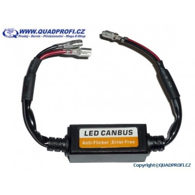 Can Bus Adapter pro LED G7 H3