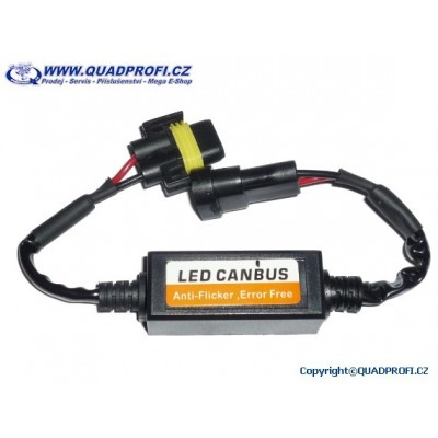 Can Bus Adapter pro LED G7 H8