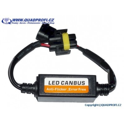Can Bus Adapter pro LED G7 H11