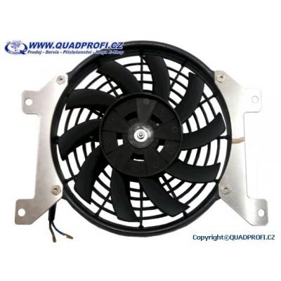 Ventilátor pro Yamaha Grizzly 550 700 08-12 - 70-1027