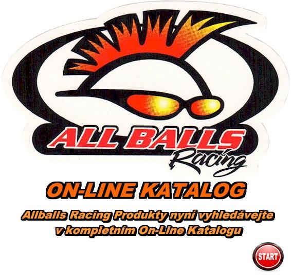 Allballs Racing Online Katalog
