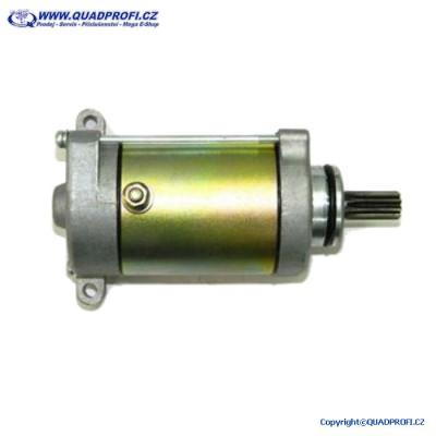Startér - náhrada za 0180-091100-0010 - pro CFMoto CF500 CF600 X5 X6 Z6