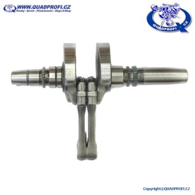 Kliková hřídel QPP Canam 1000 - náhrada za 420219736