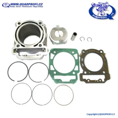 Cylinder Piston front Set QPP Canam 1000
