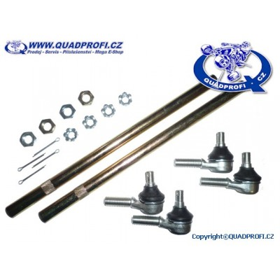 Tie Rod Kit QPP for Adly 320 500 SuperMoto