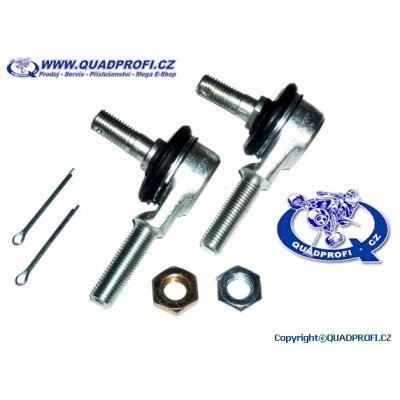 Tie Rod End Kit QPP for Adly 280 300 320 500