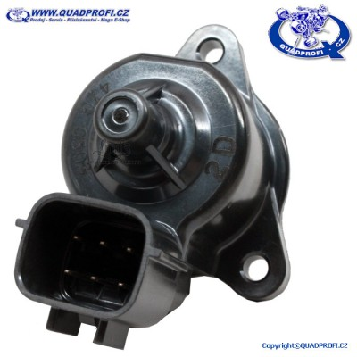 steping motor control valve Suzuki Kingquad LTA 700 750 - Polaris RZR Sportsman 500 550 800 - spare for 13520-31G00 - 3131629
