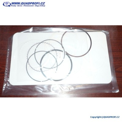 PISTON RING SET - B-420296774