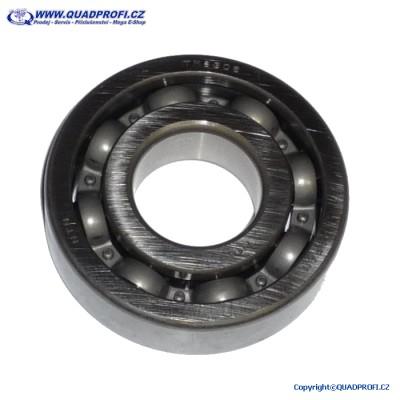 Bearing TMB306 - 30x72x19 - 30-72-19 - NTN