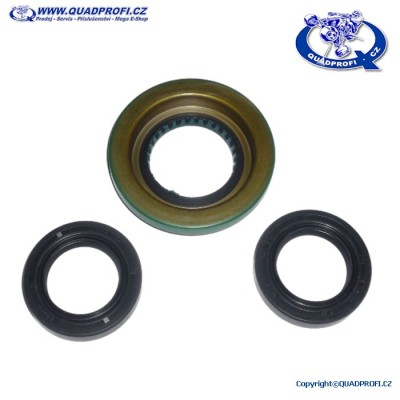 Differential Seal Only Kit QPP - 25-2068-5