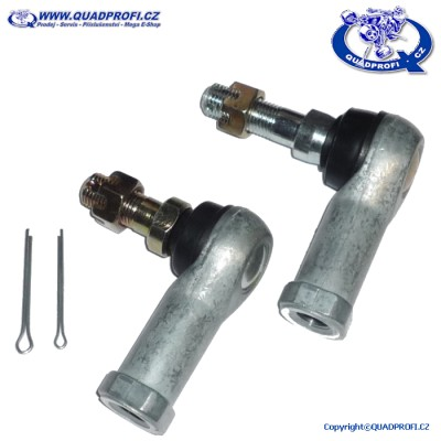Tie Rod End Kit QPP - 51-1009