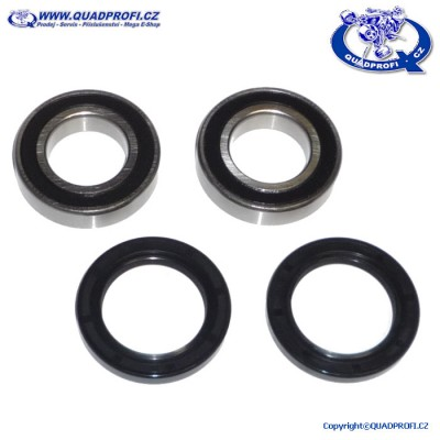 Wheel Bearing Kit for Gamax AX 600 430