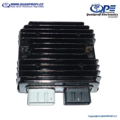 Regulátor nabíjení QPE HighPower Mosfet - CanAm G1 G2 500 570 650 800 1000