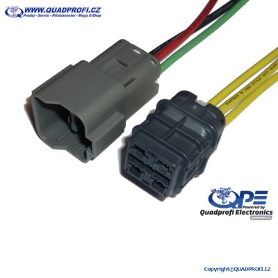 Adapter for Rectifier 300W