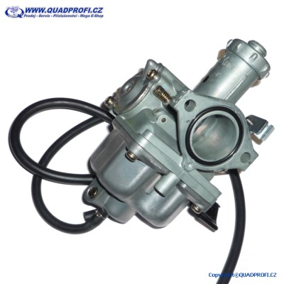 Carburetor Assy - A6100-RB1-0000 - 16100-RB1-000 - for E-ton Eton Vector Gamax 250 300
