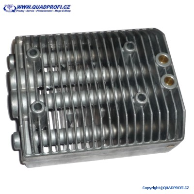 Oil Cooler Racing QUAD ATV - I9020-V30-9000