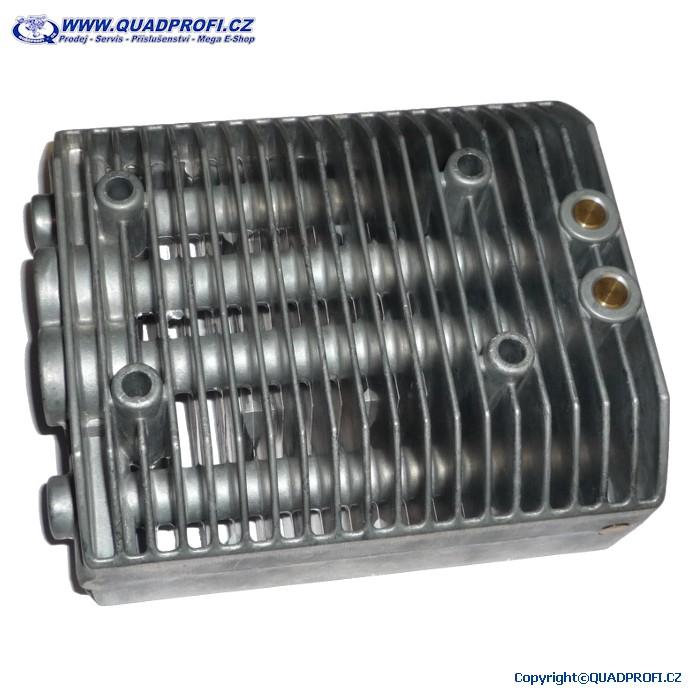 Olejový chladič pro závodní účely - I9020-V30-9000