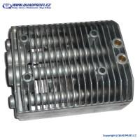 Olejový chladič pro závodní účely QUAD ATV - I9020-V30-9000