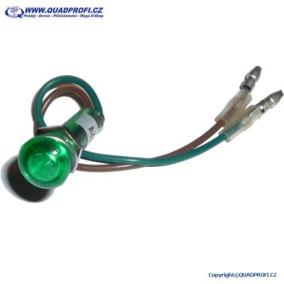 Kontrolka univerzální zelená - C3103-FIA0-0000
