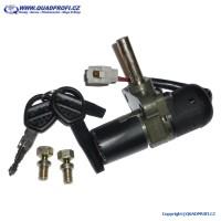 Zündschloss - C5100-EGC2-0000