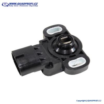TPS Senzor klapky - náhrada za 3B4-85885-00-00 pro Yamaha Grizzly 550 700