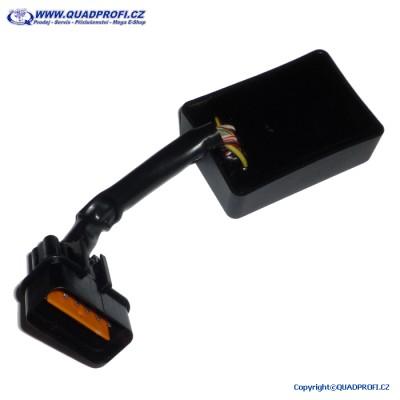 Elektronická jednotka převodovky pro Gamax AX 600