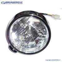 Světlomet - C8000-EGC2-0000 - E-Ton ETon EGC2