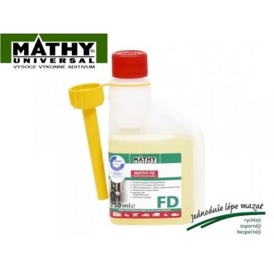 Mathy® - FD - Aditivum do nafty