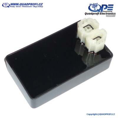 CDI UNIT QPE - spare for 30410-169-003 - for Adly 300