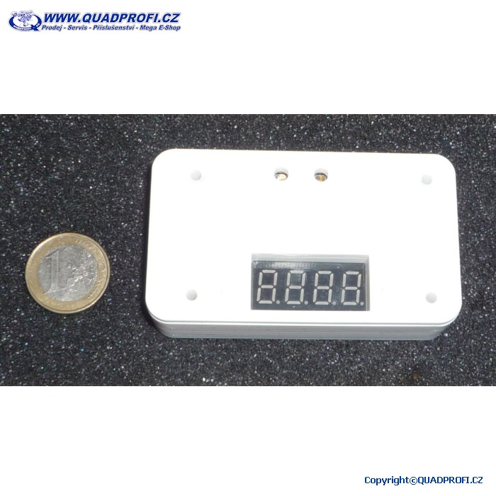Nabíječka - Zdroj - USB - Univerzální až 4,5A