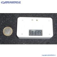 Nabíječka - Zdroj - USB - 5V 9V 12V Univerzální až 4,5A