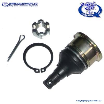Kulový čep QPP - 42-1038