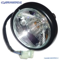 Headlamp - 35100-AX102-000