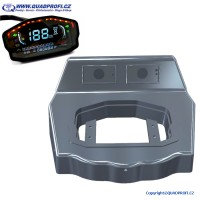 Tacho Cover for China Universal odometer