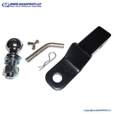 Tažné zařízení s koulí - 99210-AX300-000 - pro Gamax Ax 430 600