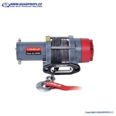 ATV Winch ComeUp 3S 3000 LB