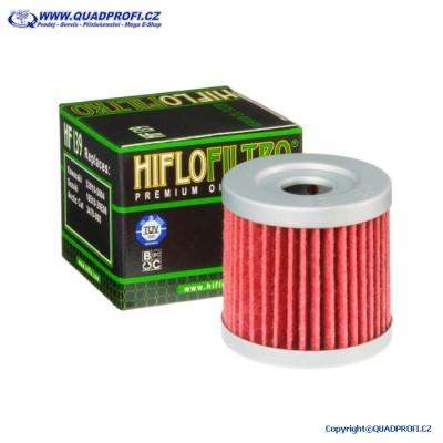 Oil filter HifloFiltro HF139