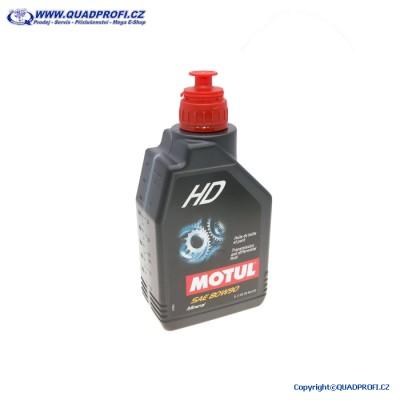 Převodový olej Motul HD 80W90 1 litr