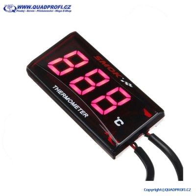 Thermometer Digital QPP