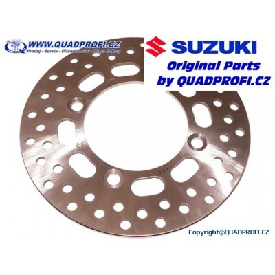 Brake Disc - 59211-31G20 with EPS