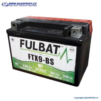 Akumulátor FULBAT FTX9-BS