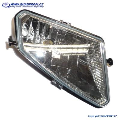 Světlomet Polaris 850 XP přední pravý - 2410510