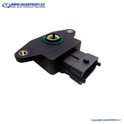 TPS Senzor klapky - náhrada za 420866120 pro Canam Renegade Outlander 570 800 1000