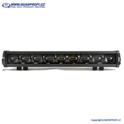 Světlomet 9 CREE LED 90W Tlumený vodotěsný IP68 3000LM