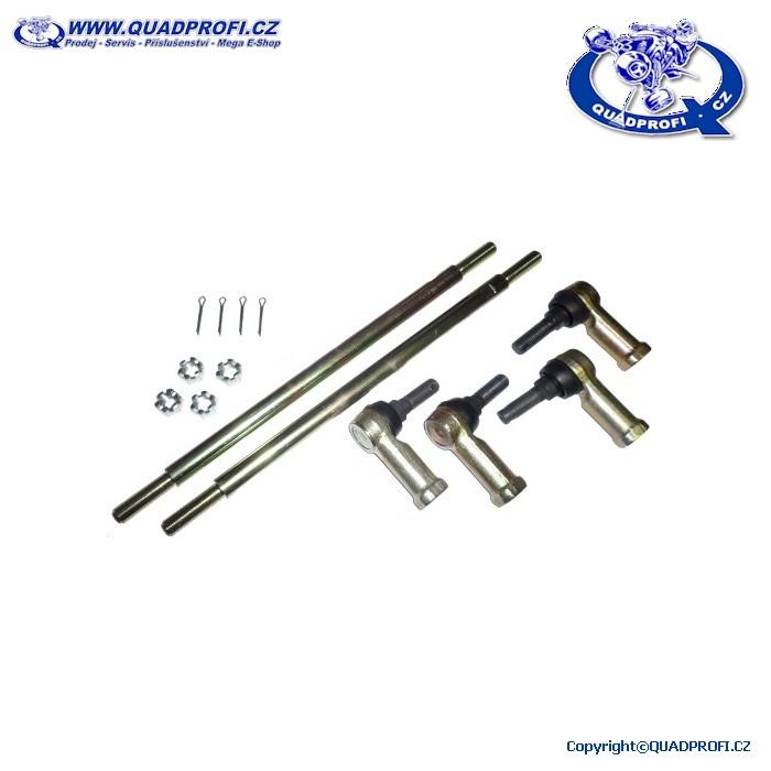 Set spojovačky + čepy QPP - 52-1025