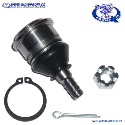 Kugelkopf QPP RS11